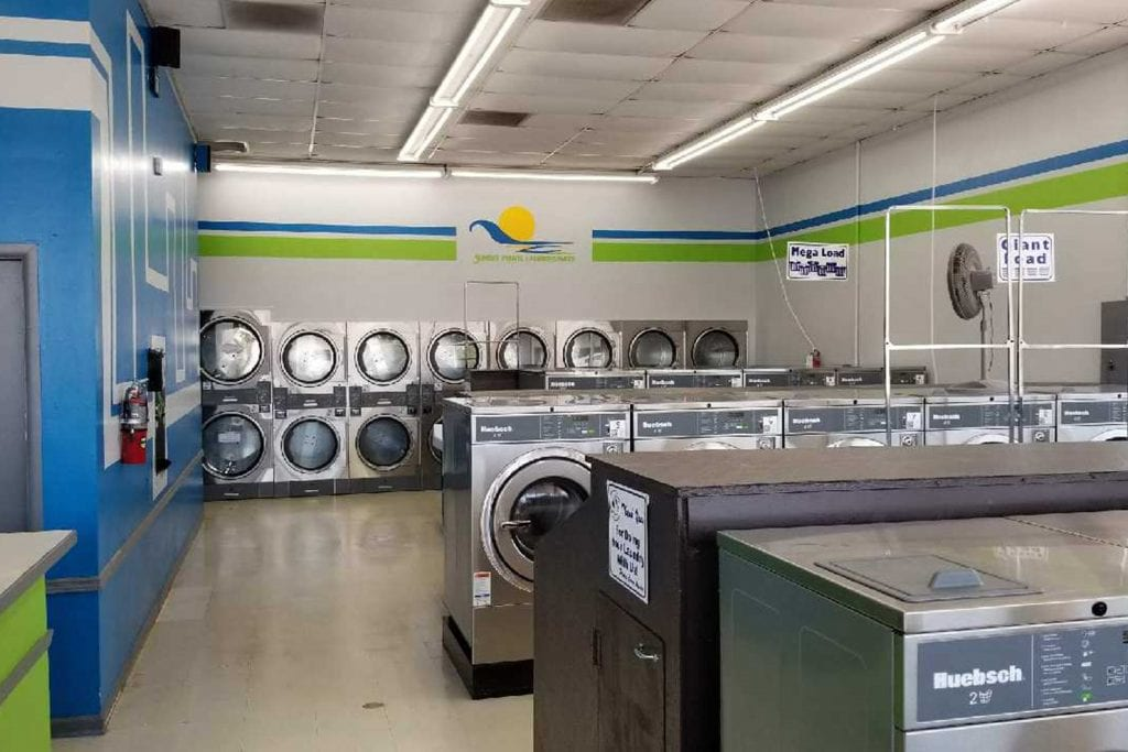 clearwater coin laundry